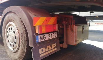 DAF 105XF460 SSC full