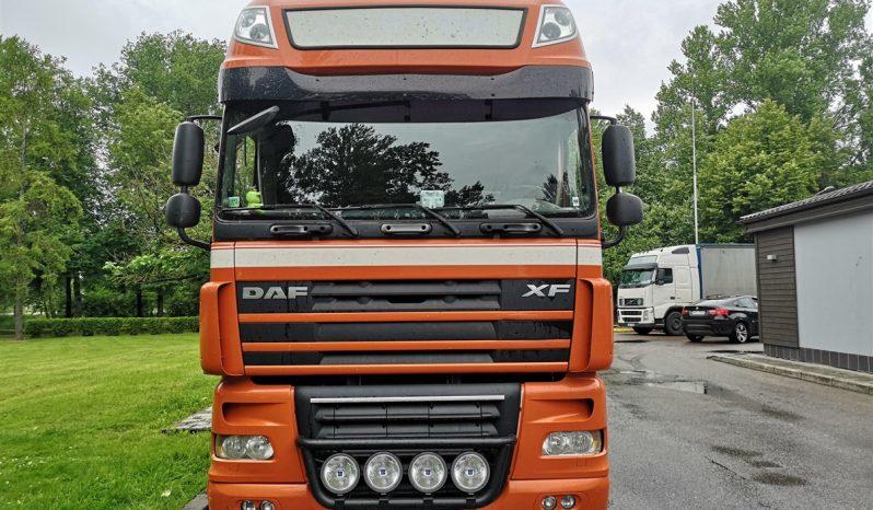 DAF 105XF460 SSC full