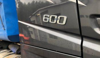 VOLVO FH 600 6×4 full