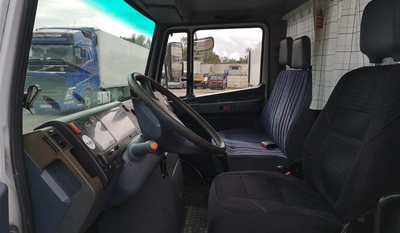 Merdcedes Benz 614 Vario full