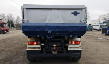 SCANIA R 500 6×4 full