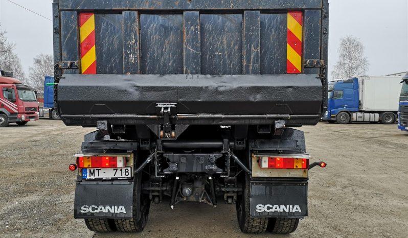 SCANIA R 500 6×4 TA lidz 24.04.2022 full